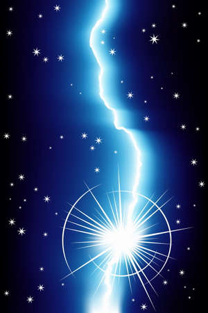 Spazio Lightning