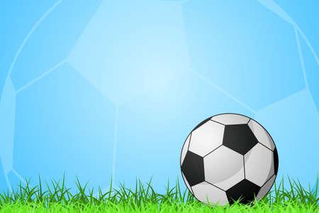 Soccer Stock Vector - 11958924