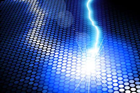 lightning bolt: Lighning Bolt
