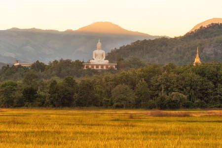 Wat Phra That Doi Lon of nature,Tak Thailand