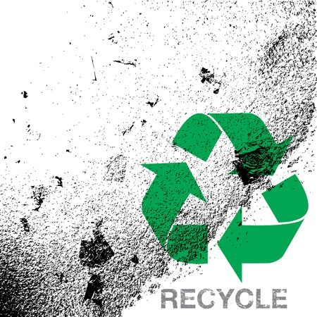 recycle background photo