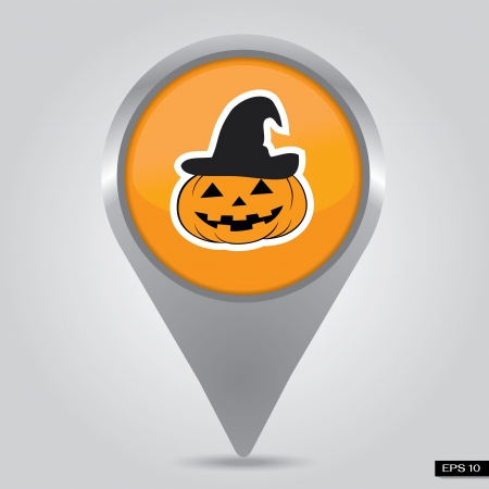 check in Halloween