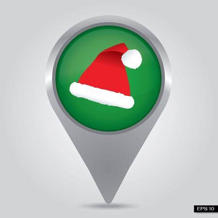 check in Santa Cross