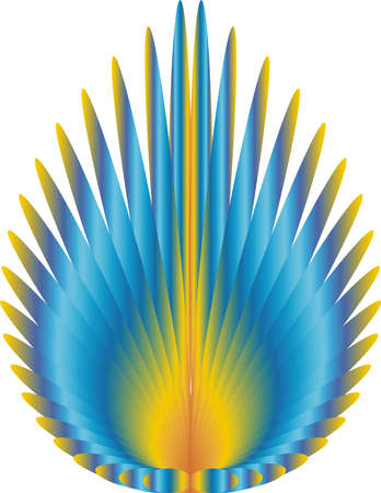 Gráfica plantilla 00115 Ilustración de vector