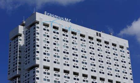 Erasmus medical center in Rotterdam in the Netherlands