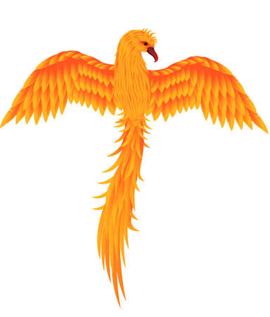 Vogel Phönix