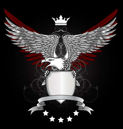 Eagle shield
