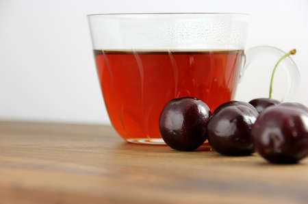 Tea - Wild Cherry