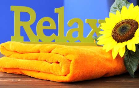 Relax Stock Photo