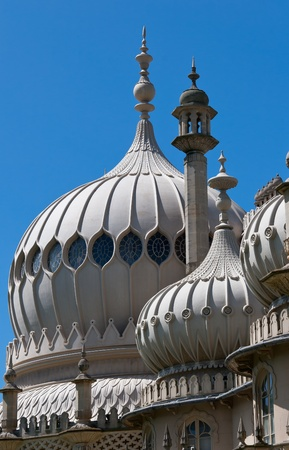 Brighton Royal Pavilion photo