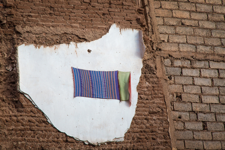 raze: When in Marrakesh new replaces old building