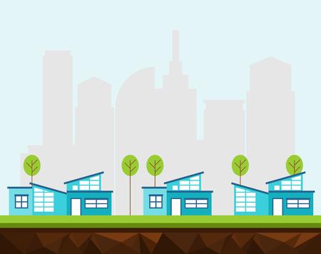 homes: Urban Homes