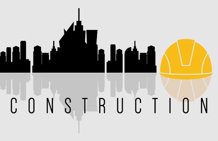 construction: Construction banner