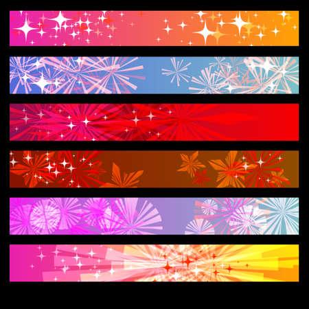 estrella de la vida: Resumen Antecedentes banner set