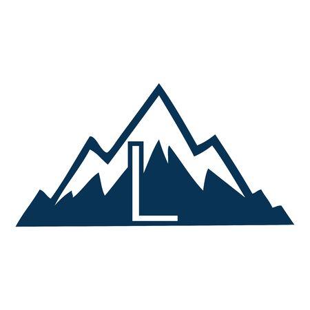 Alphabet Creative logo and symbol template design