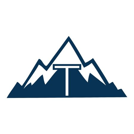 Alphabet Creative logo and symbol template design Фото со стока - 137839554
