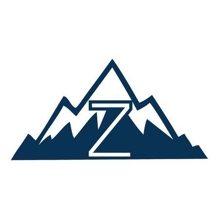 Alphabet Creative logo and symbol template design Фото со стока - 137840227