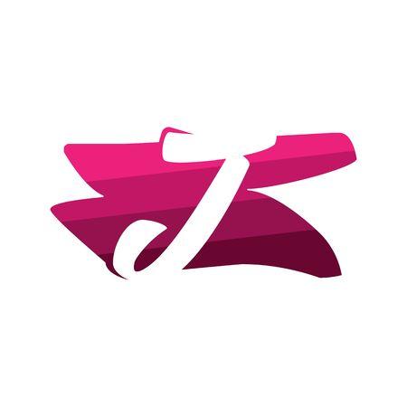 Letter J Creative logo and symbol illustration design