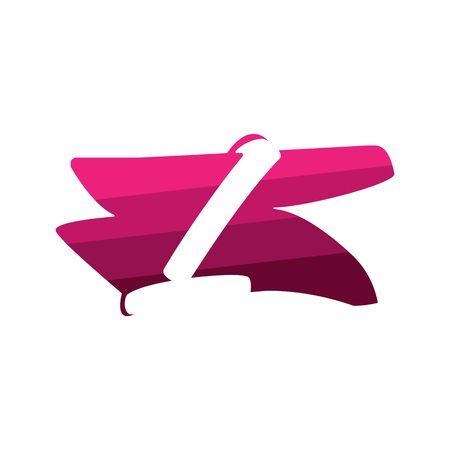 Letter L Creative logo and symbol illustration design