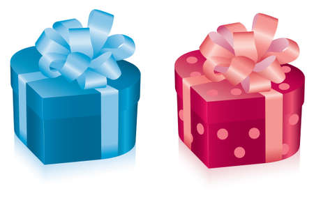 life event: two gift boxes for any life event