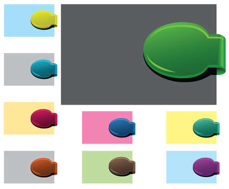 vector elements for web design Vector