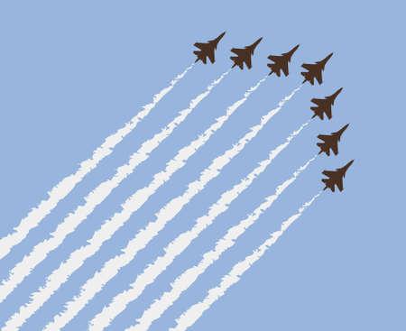 Visualizza aeroplano