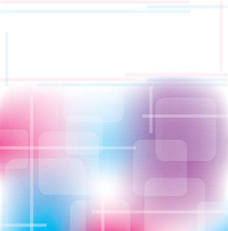 square detail: resumen de antecedentes Vectores