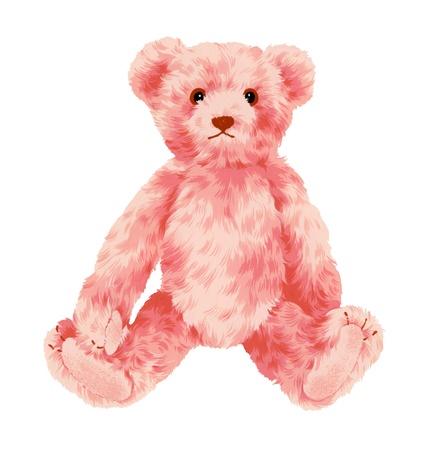 guiltless:  pretty bear  Stock Photo