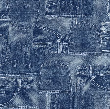 denim: Denim, Stock Photo