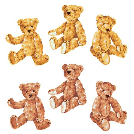 whim: bear Stock Photo