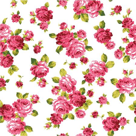 mujer con rosas: rosa es transparente