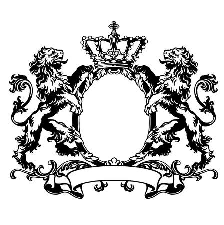 emblem of Griffin