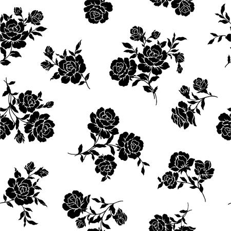 pattern of the rose Reklamní fotografie - 26929514