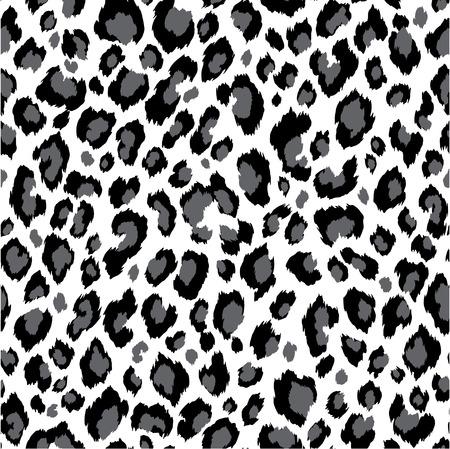 panter patroon