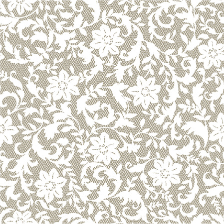 cotton: printed cotton race pattern