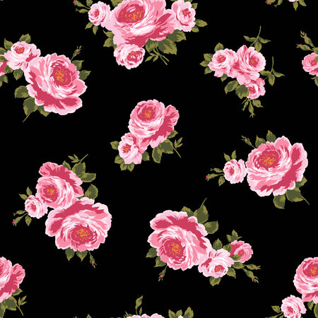 pattern of the rose photo