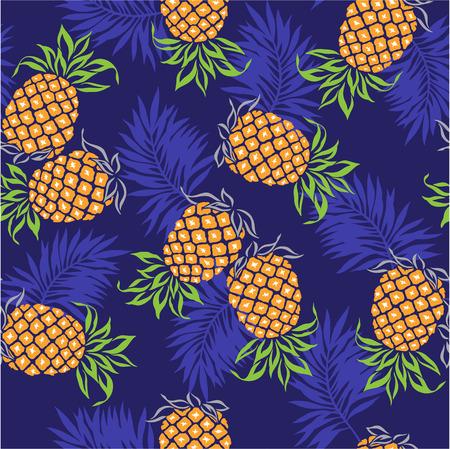 パイナップルは、のパターン
