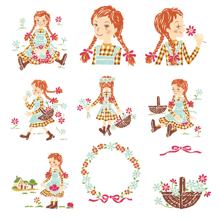 gables: Anne of Green Gables,