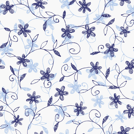 flower pattern 版權商用圖片 - 32381360