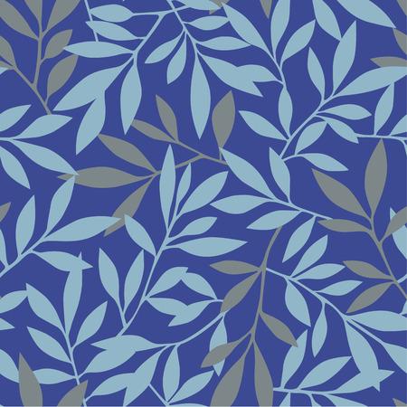fashon: Leaf pattern