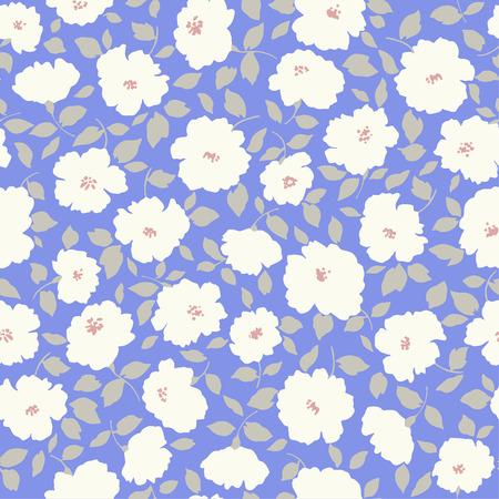 flower pattern Фото со стока - 33980862