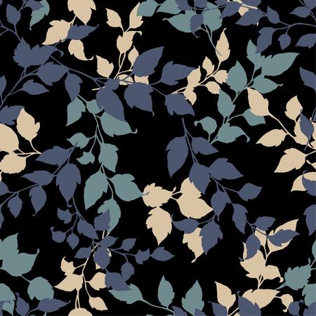 Plants pattern
