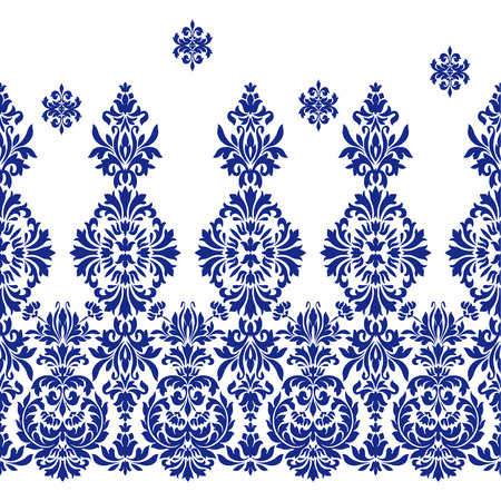 Ornament pattern Illustration