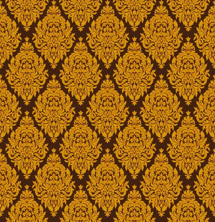 regularity: Ornament pattern Illustration