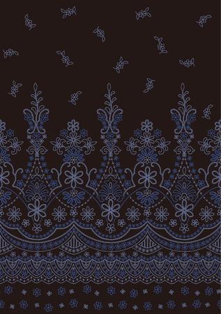 figura: ornamento padrão
