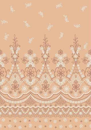 regularity: ornament pattern