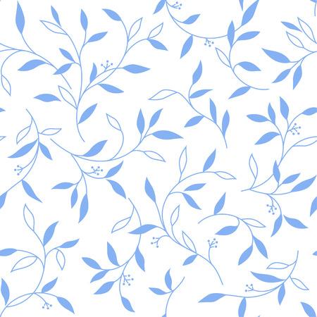 lovable: Plants pattern