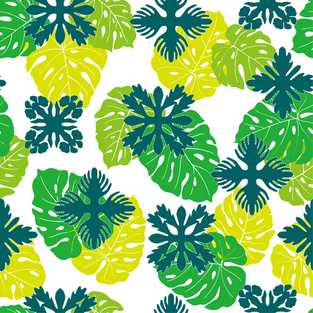 spirited: Hawaiian quilt, Illustration