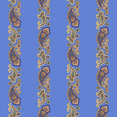 paisley: Paisley pattern