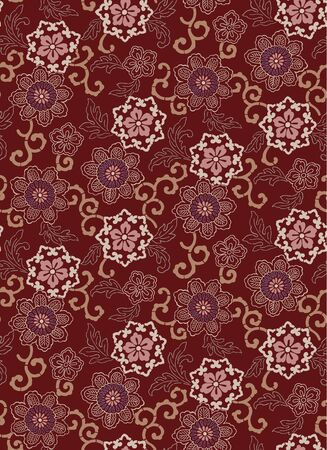 tradition: Japanese tradition pattern
